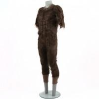 The Wolfman (Benicio del Toro) costume