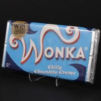 Wonka bar - Chilly Chocolate Creme