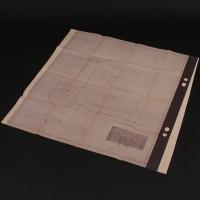 Art department blueprint - Oil drums