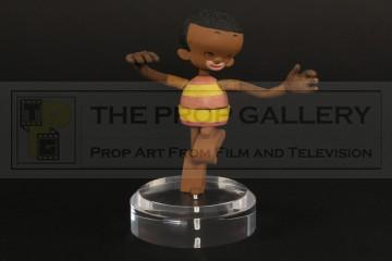 Jasper puppet
