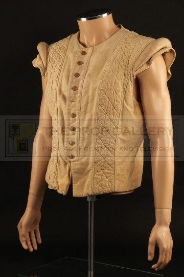 Coppin (Lloyd Bridges) waistcoat