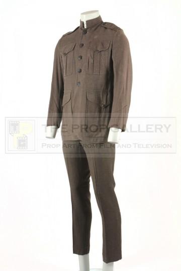 Rebel Trooper ceremonial uniform