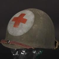 Medic helmet