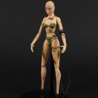 Gwendy doll puppet