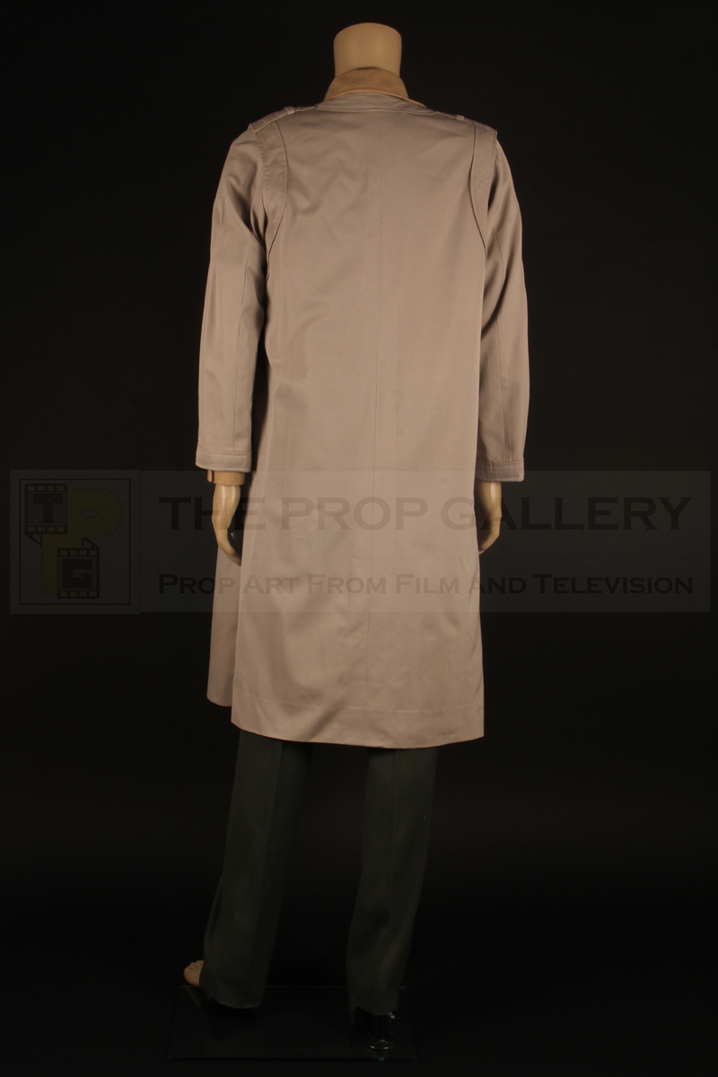 Original costume worn by Maximilian Schell as Dr. Hans Reinhardt in The Black Hole